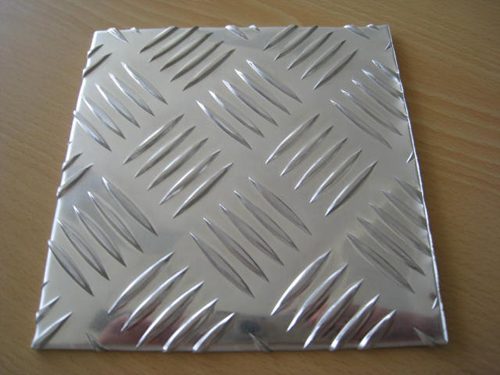 Aluminum Tread Plate Popular In Car Is Not Allow To Ignore