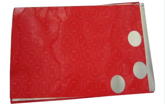 Aluminium lacquered sheet 8011 for pilfer proof caps