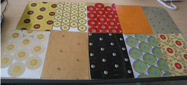 8011 1060 aluminum alloy plate be applied to bottle cap material