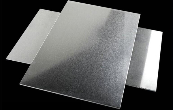 astm 5052 aluminium steel plate price and application