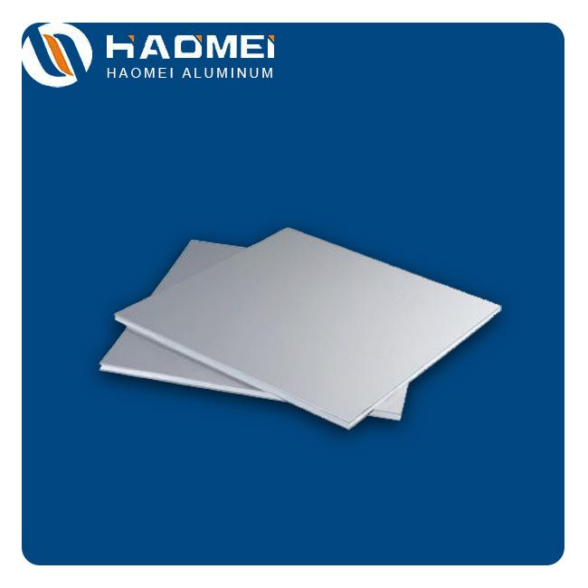 Haomei Anodized Aluminium Sheet