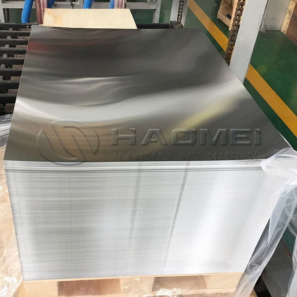 How to choose the appropriate aluminum plate