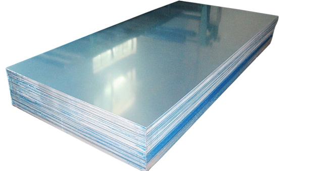 Solar reflective anodized 1060 mirror aluminum sheet