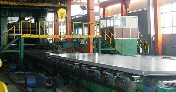 Basic procedures for producing aluminum sheet