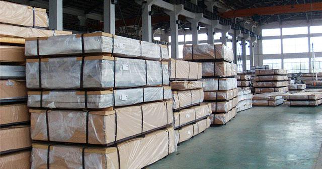 Common knowledge of aluminium sheet/aluminum supplier