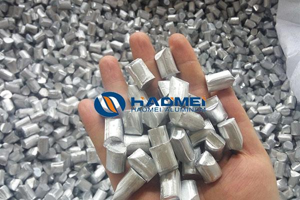 Aluminium slugs manufacturers