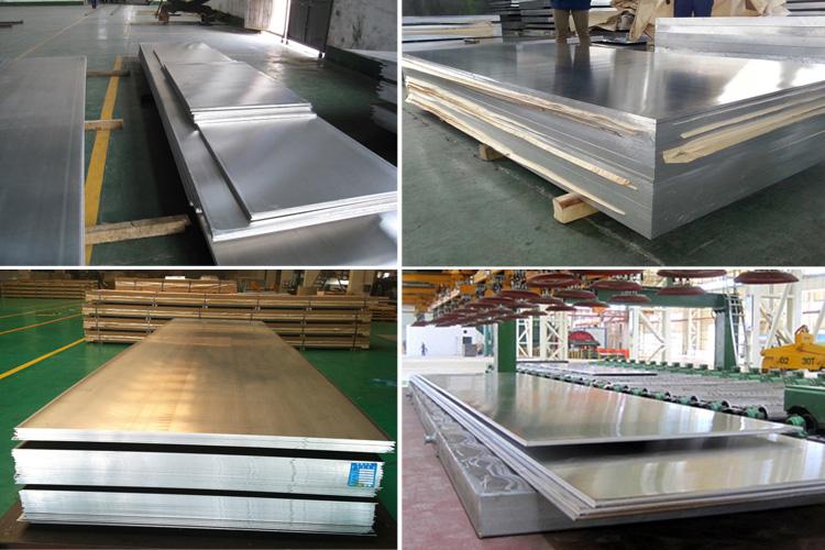 Aluminium Plate Aluminium Sheet Aluminium Alloy Plate Aluminum Plate Aluminium Sheet Com
